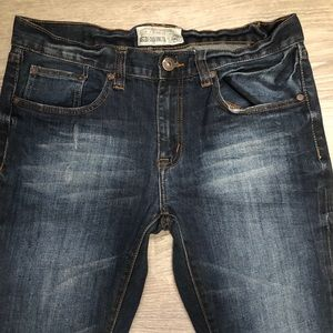 Ecko Unlimited Skinny fit jeans - size 32